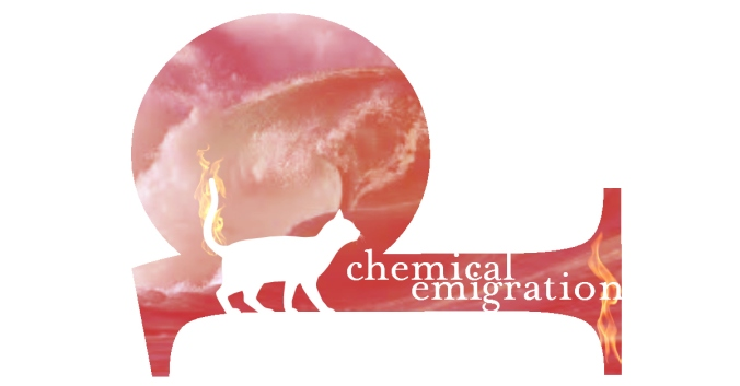 chemical emigration