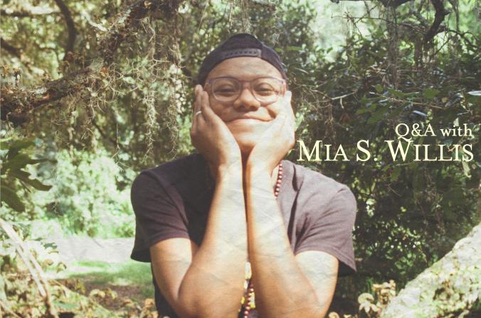 Mia S. Willis