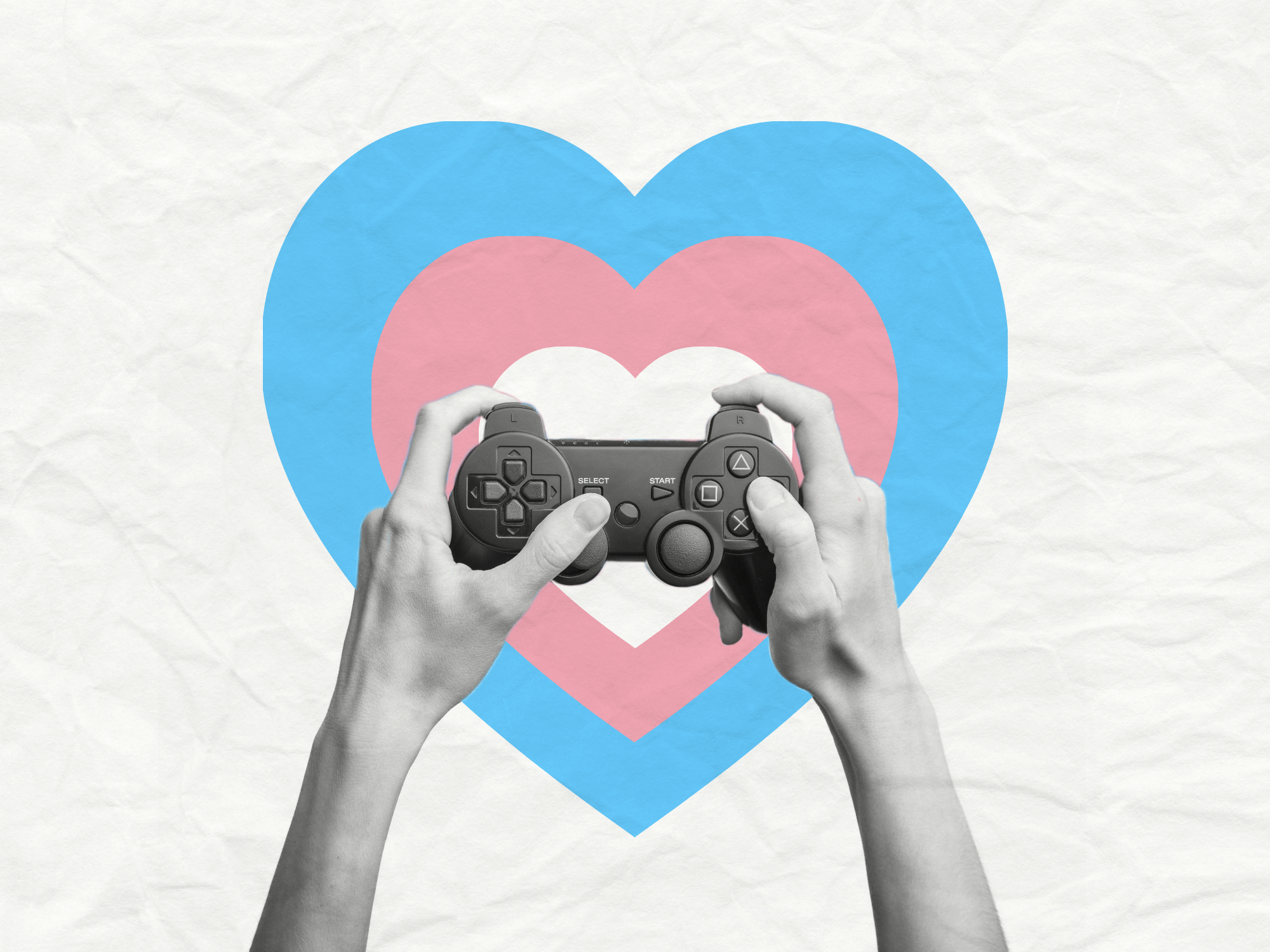 Love and Video Games